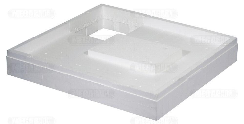poresta systems wannentr ger f r kaldewei superplan 390 1. Black Bedroom Furniture Sets. Home Design Ideas