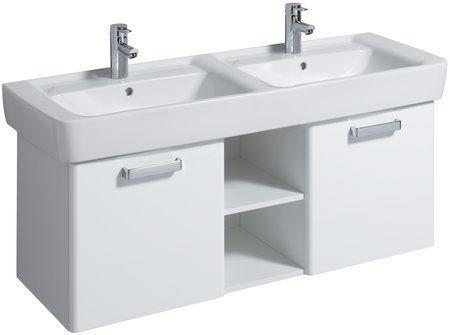 keramag renova nr 1 plan waschtischunterschrank mit 2 ausz gen megabad. Black Bedroom Furniture Sets. Home Design Ideas
