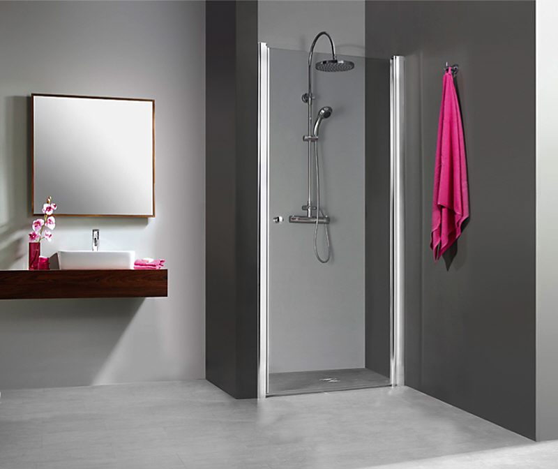 breuer elana dreht r dt f r nische 90 x 200 cm megabad. Black Bedroom Furniture Sets. Home Design Ideas