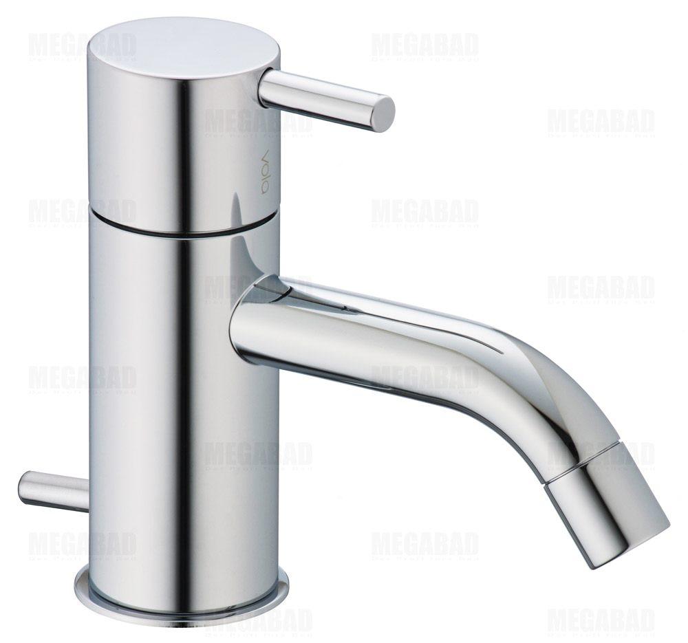 Vola kaltwasser waschtisch standventil mit excenter for Waschtisch ablaufgarnitur