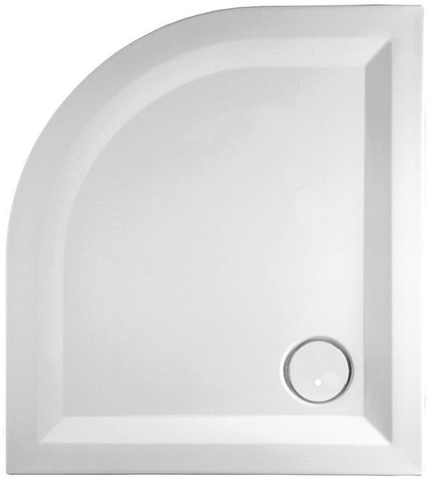 mauersberger viertelkreis duschwanne albis 100 0 x 80 0 x. Black Bedroom Furniture Sets. Home Design Ideas