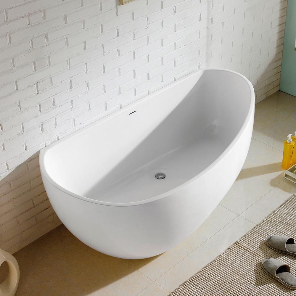 Maus over zoom for Asymmetrische badewanne 170