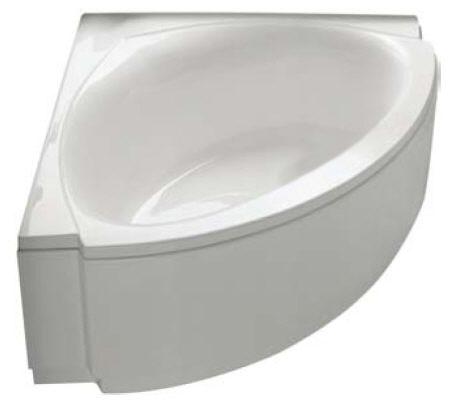 ideal standard isabella 130 eck badewanne k668601 megabad. Black Bedroom Furniture Sets. Home Design Ideas