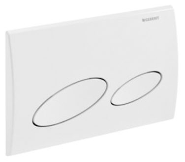 geberit wc betaetigungsplatte modell kappa art