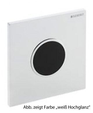 geberit sigma 10 urinalsteuerung mit elektronischer. Black Bedroom Furniture Sets. Home Design Ideas