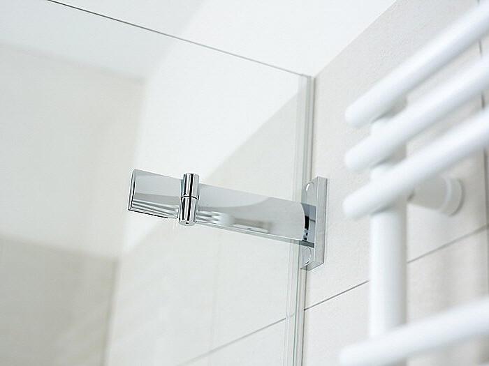 gemauerte dusche ohne glas raum und m beldesign inspiration. Black Bedroom Furniture Sets. Home Design Ideas