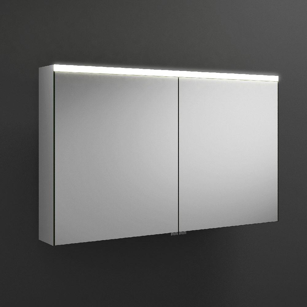 Maus over zoom - Spiegelschrank 110 cm ...