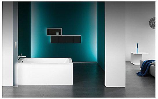 kaldewei cayono 747 rechteck badewanne 150 x 70 cm megabad. Black Bedroom Furniture Sets. Home Design Ideas