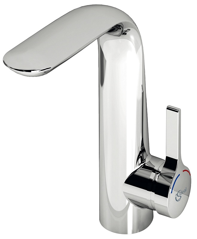 ideal standard melange einhebel waschtischarmatur a6042. Black Bedroom Furniture Sets. Home Design Ideas