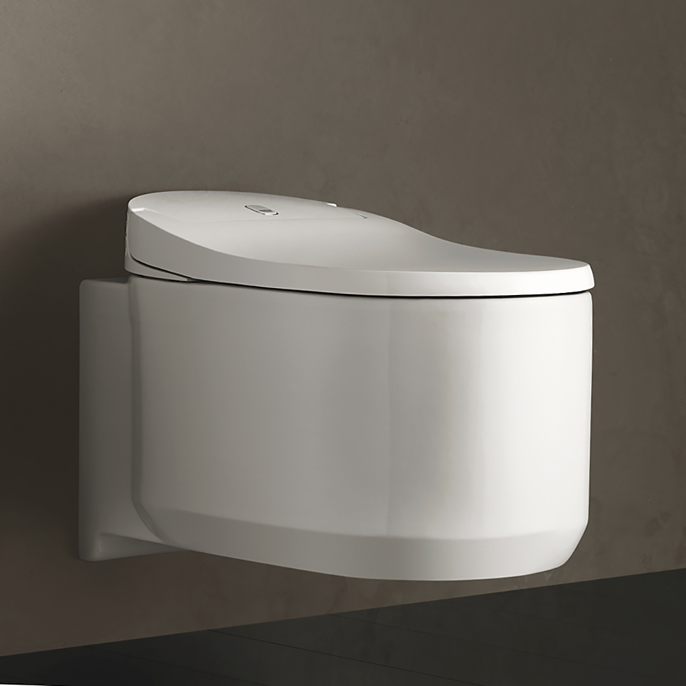 grohe sensia arena dusch wc komplettanlage f r unterputzsp lk sten 39354sh0 megabad. Black Bedroom Furniture Sets. Home Design Ideas
