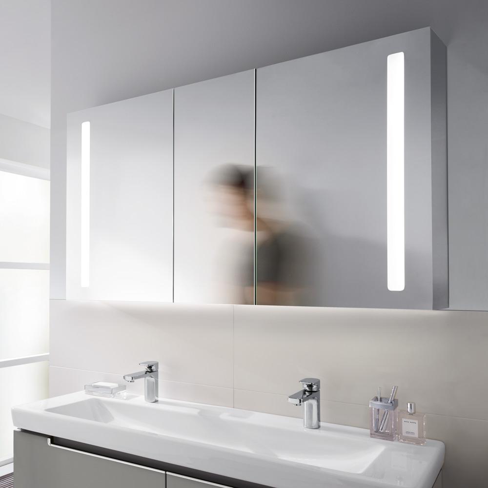Villeroy & Boch My View 14+ Spiegelschrank 130 cm A4331300 - MEGABAD