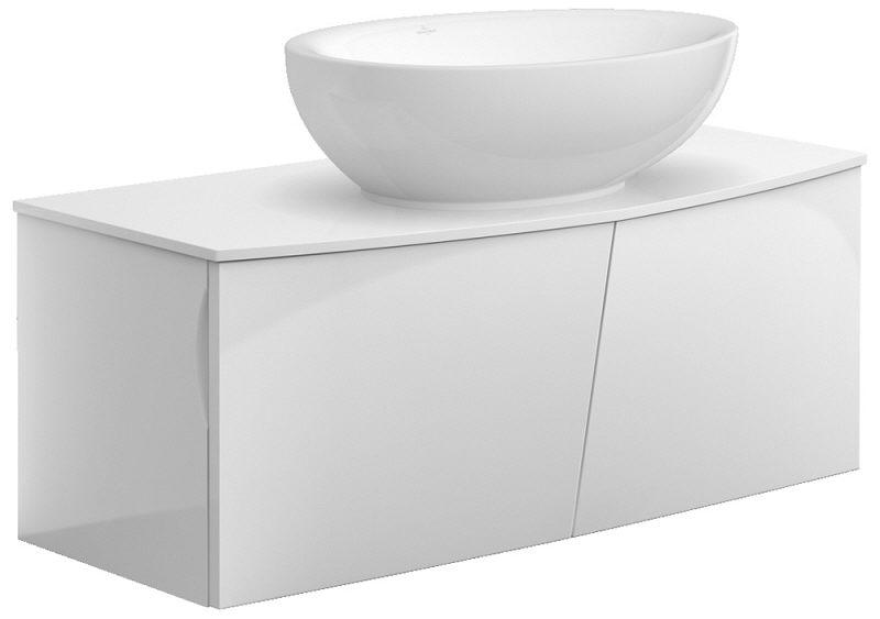 villeroy boch aveo new generation unterschrank a845gfgf. Black Bedroom Furniture Sets. Home Design Ideas