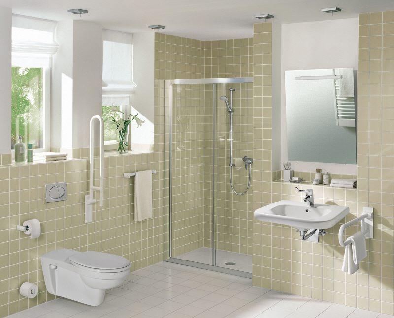 ideal standard contour 21 wandtiefsp lklosett barrierefrei megabad. Black Bedroom Furniture Sets. Home Design Ideas