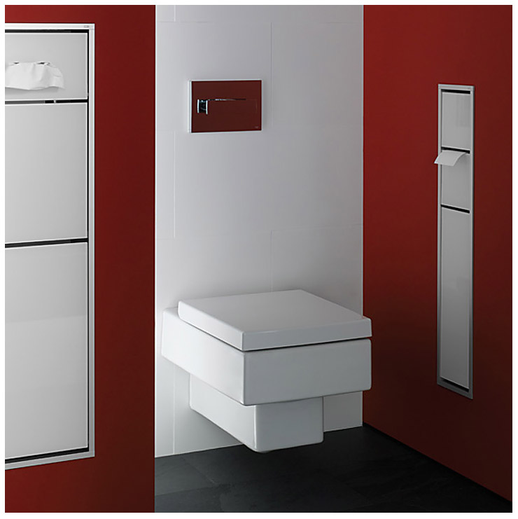 emco asis wc modul 150 public unterputz megabad. Black Bedroom Furniture Sets. Home Design Ideas
