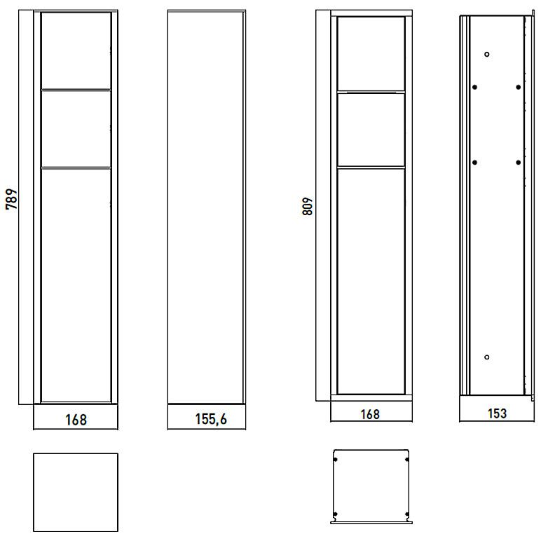 emco asis wc modul 150 public unterputzmodell t ranschlag rechts 978305052 megabad. Black Bedroom Furniture Sets. Home Design Ideas