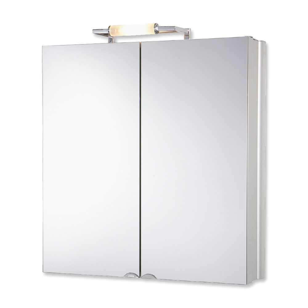 Badezimmer Spiegelschrank Mit Beleuchtung Alibert ~ Speyeder.net ...