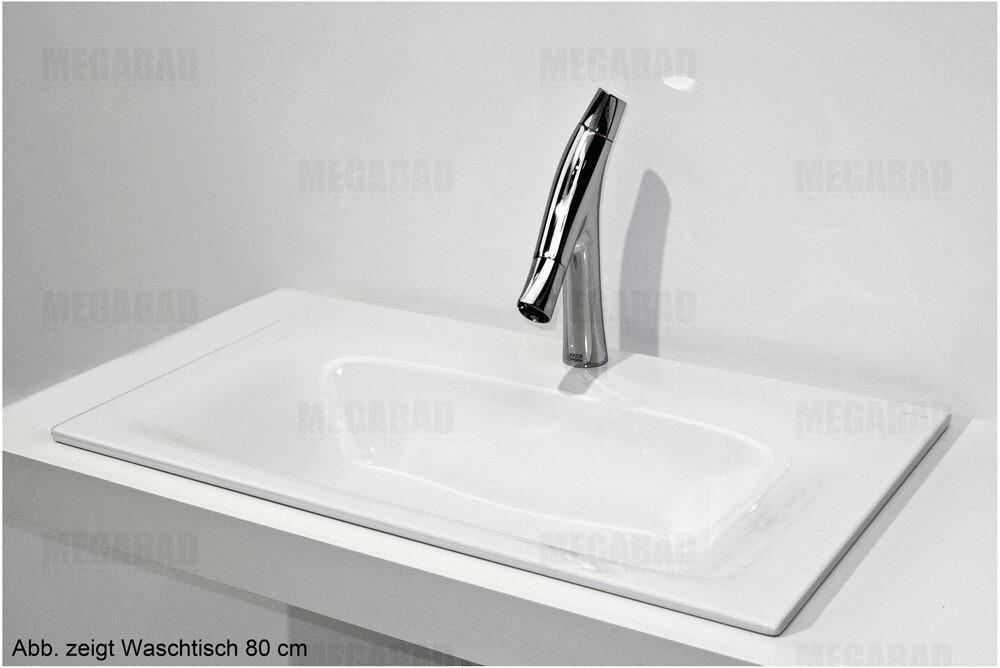 bette lux einbauwaschtisch 60 x 47 5 cm a160 hlw1 000. Black Bedroom Furniture Sets. Home Design Ideas