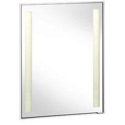 keuco royal integral spiegelschrank rechts 26006173103. Black Bedroom Furniture Sets. Home Design Ideas