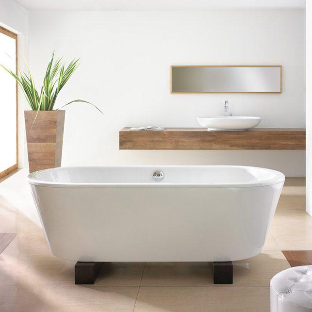hoesch philippe starck 2 verkleidete badewanne megabad. Black Bedroom Furniture Sets. Home Design Ideas