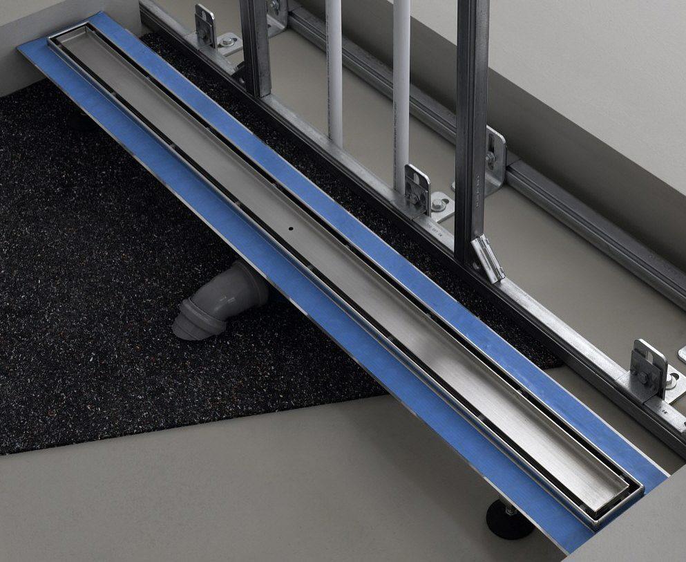 tece drainline fliesenmulde plate f r duschrinne gerade 70 cm 600770 megabad. Black Bedroom Furniture Sets. Home Design Ideas