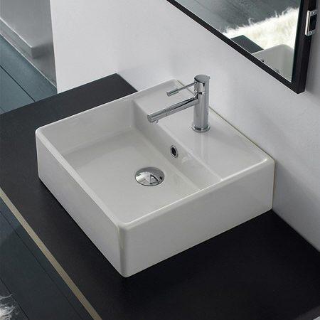 scarabeo teorema r40 waschtisch 8031r40 megabad. Black Bedroom Furniture Sets. Home Design Ideas