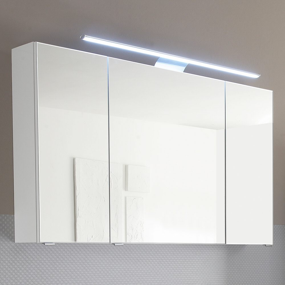 LED-Spiegelschränke aller Marken
