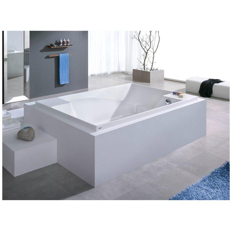 hoesch santee rechteck whirlpool 150 d 5 sys 66525. Black Bedroom Furniture Sets. Home Design Ideas