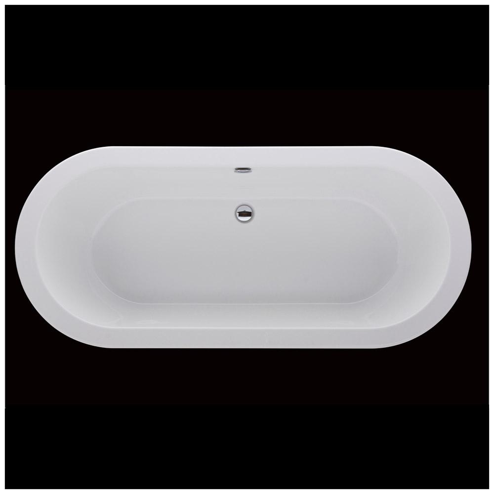 badewanne freistehend oval hoesch foster badewanne oval freistehend reuter onlineshop. Black Bedroom Furniture Sets. Home Design Ideas