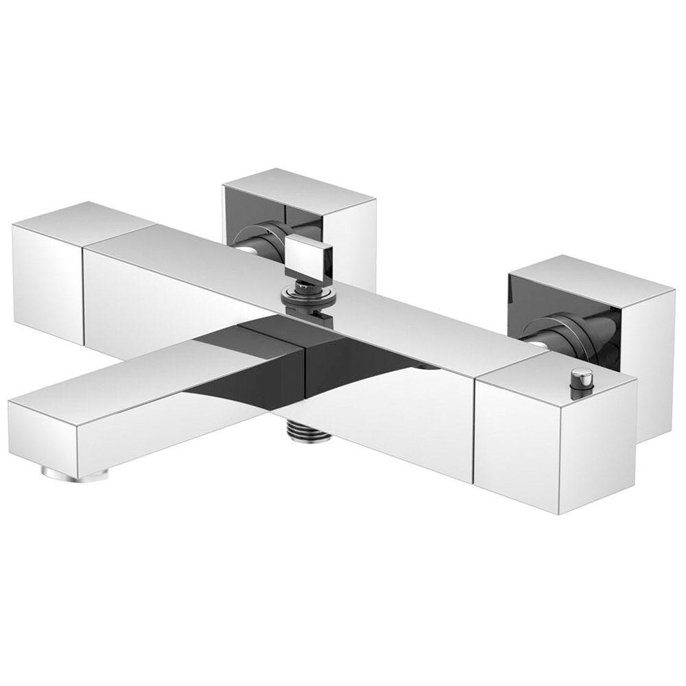 steinberg serie 160 und 135 wannen aufputz thermostat megabad. Black Bedroom Furniture Sets. Home Design Ideas