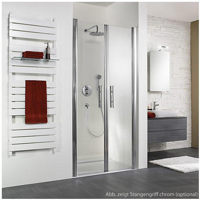 hsk exklusiv pendelt r nische 80 x 200 cm megabad. Black Bedroom Furniture Sets. Home Design Ideas