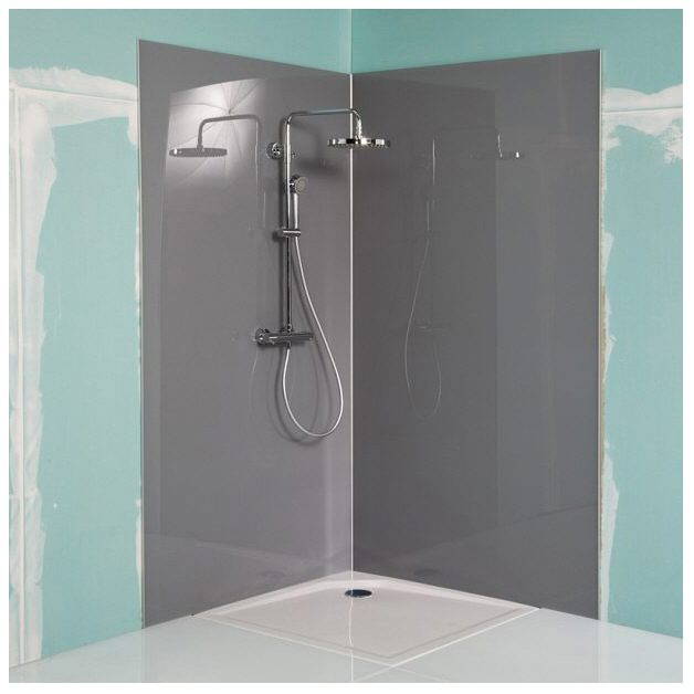 wasserfeste platten f r dusche pq05 hitoiro. Black Bedroom Furniture Sets. Home Design Ideas