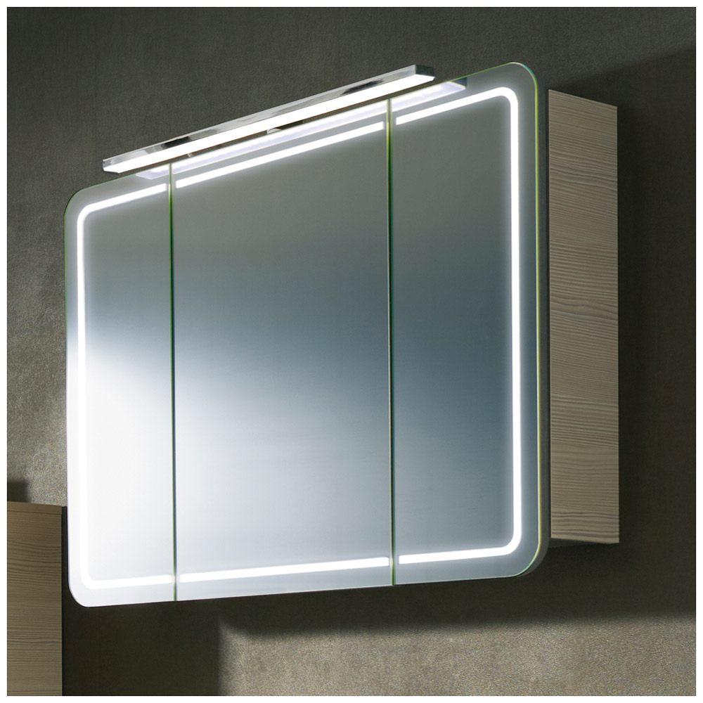 Pelipal sonic spiegelschrank si sps15 405an eb ls e2 megabad for Vitra nachbildung