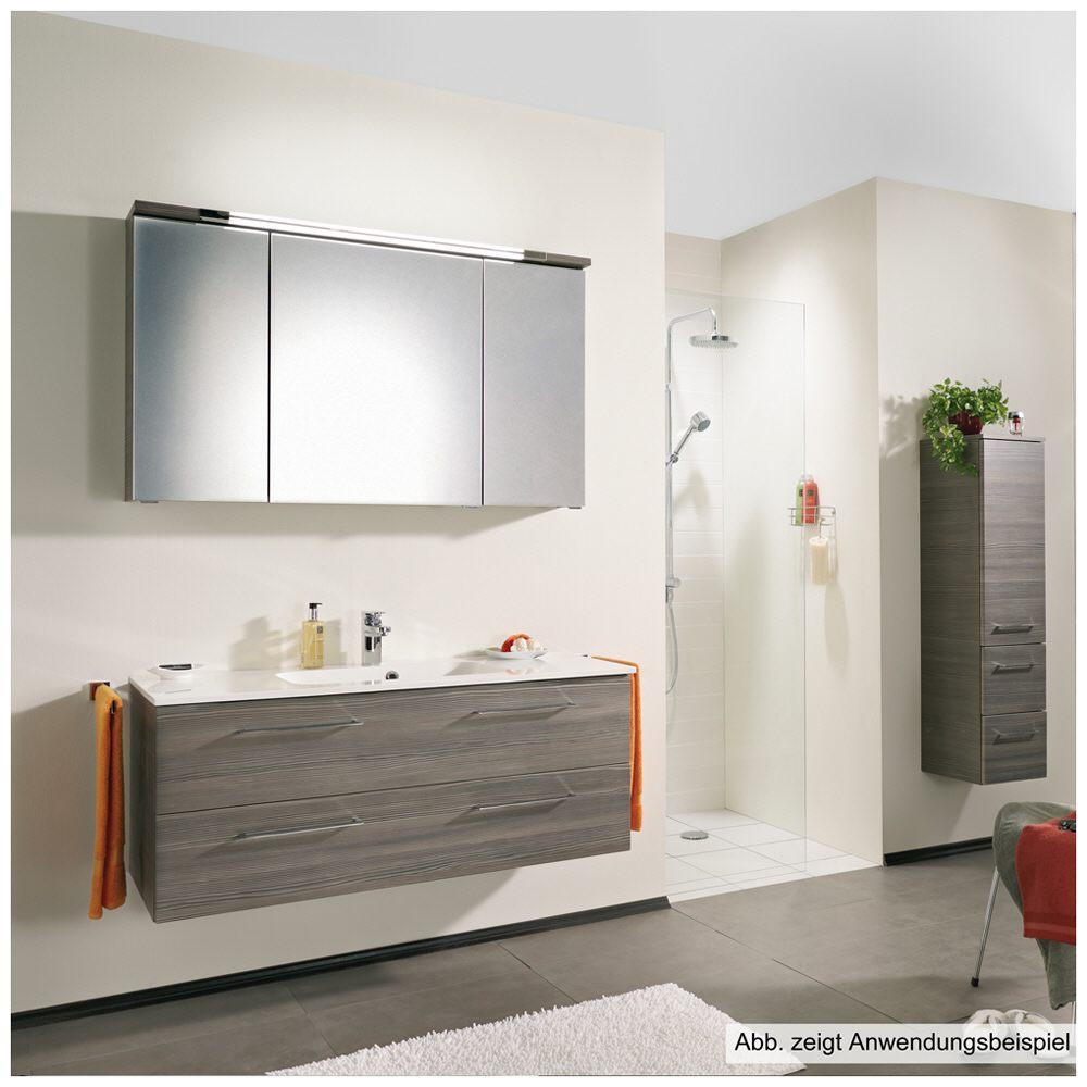 Pelipal sonic spiegelschrank 122 x 17 x 72 5 cm si sps19 - Pelipal sonic ...