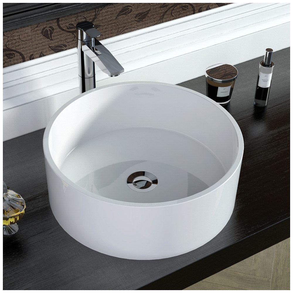 aufsatzwaschbecken aufsatzwaschtisch online megabad. Black Bedroom Furniture Sets. Home Design Ideas