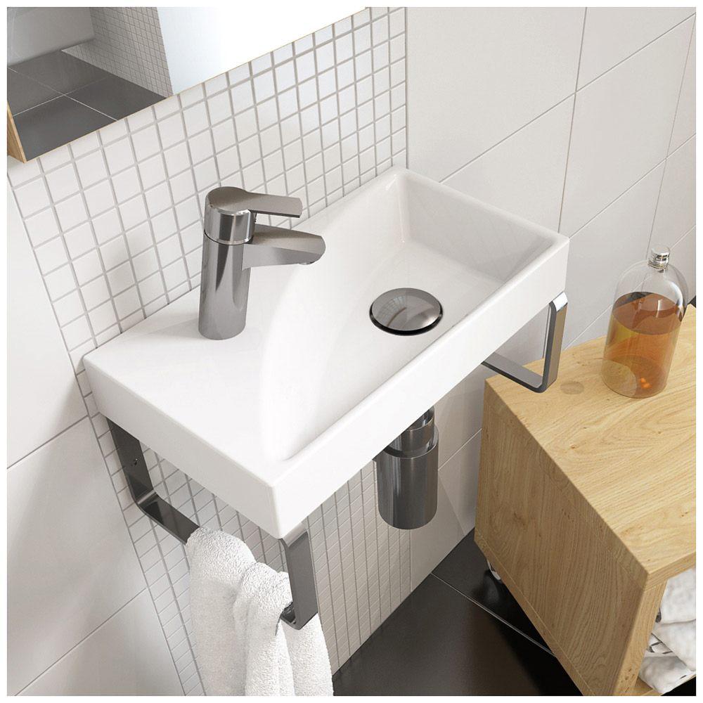 megabad piccolo g stewaschtisch mb623709042103 megabad. Black Bedroom Furniture Sets. Home Design Ideas