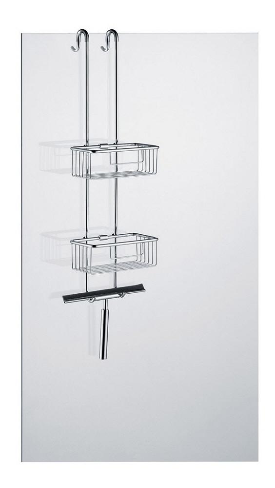 duschregale in gro er auswahl von top marken megabad. Black Bedroom Furniture Sets. Home Design Ideas