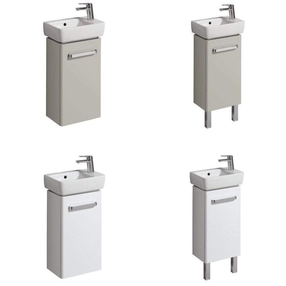 keramag renova nr 1 comprimo neu handwaschbecken 276140000 megabad. Black Bedroom Furniture Sets. Home Design Ideas