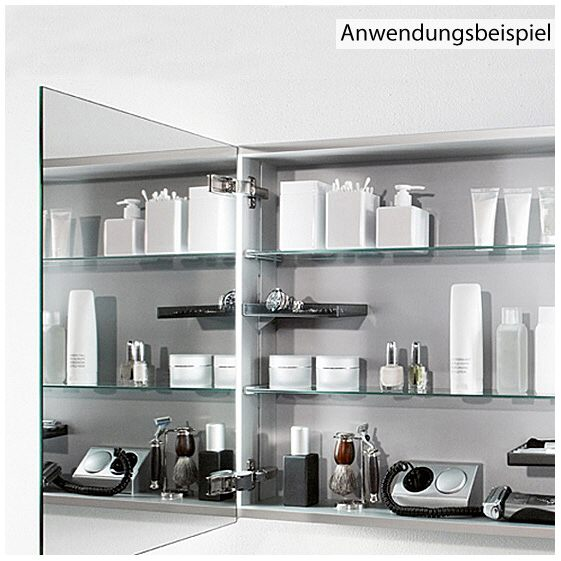 villeroy boch my view 14 spiegelschrank 130 cm a4241300. Black Bedroom Furniture Sets. Home Design Ideas