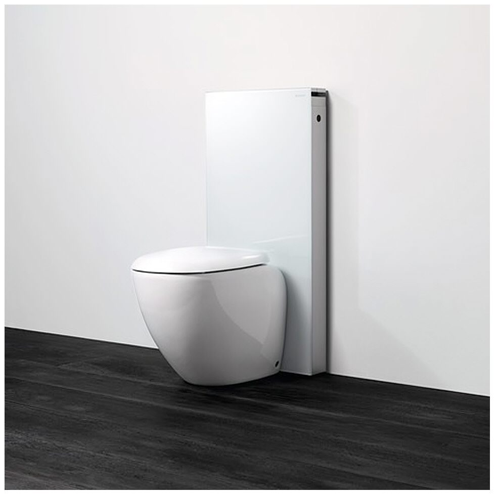 geberit monolith sanit rmodul stand wc 101 cm. Black Bedroom Furniture Sets. Home Design Ideas