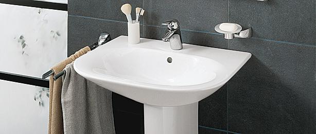 ideal standard waschbecken waschtische megabad. Black Bedroom Furniture Sets. Home Design Ideas