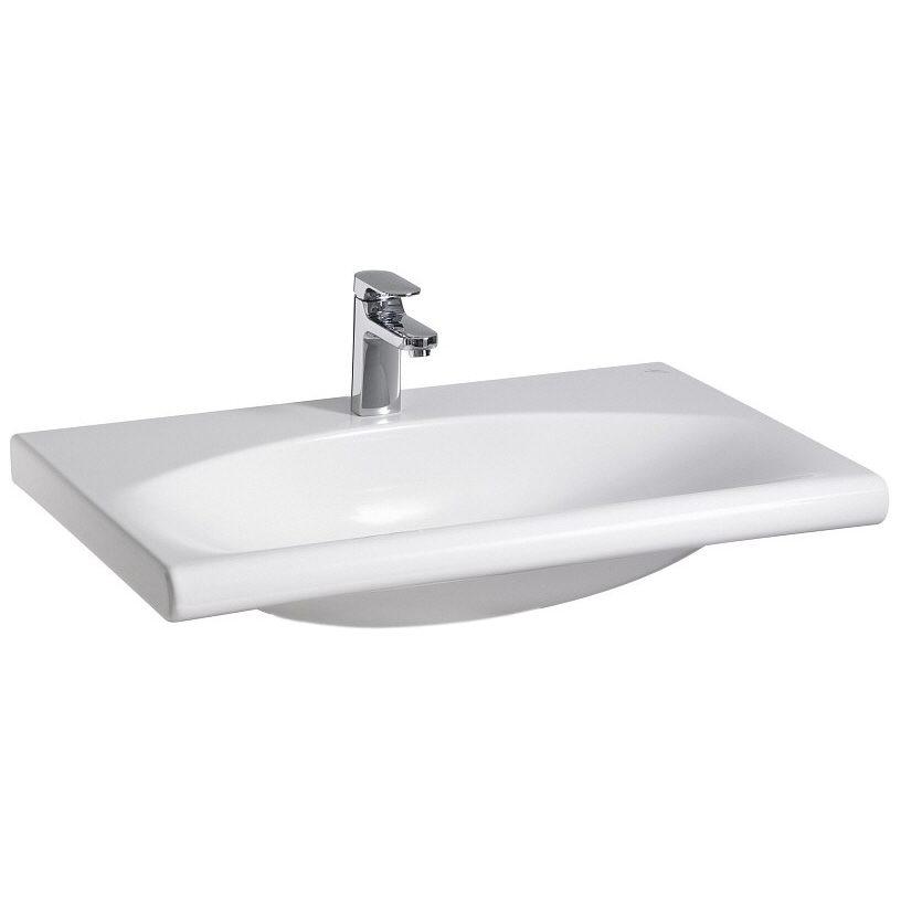 Neu Ideal Standard Daylight Möbel-Waschtisch 80 cm - K0727 - MEGABAD HS65