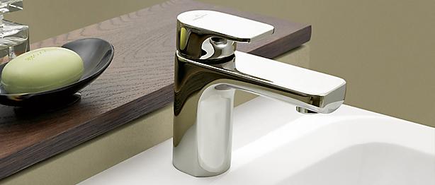 villeroy boch bad armaturen cult megabad. Black Bedroom Furniture Sets. Home Design Ideas