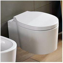 scarabeo bucket wandh ngendes wc 8812 megabad. Black Bedroom Furniture Sets. Home Design Ideas