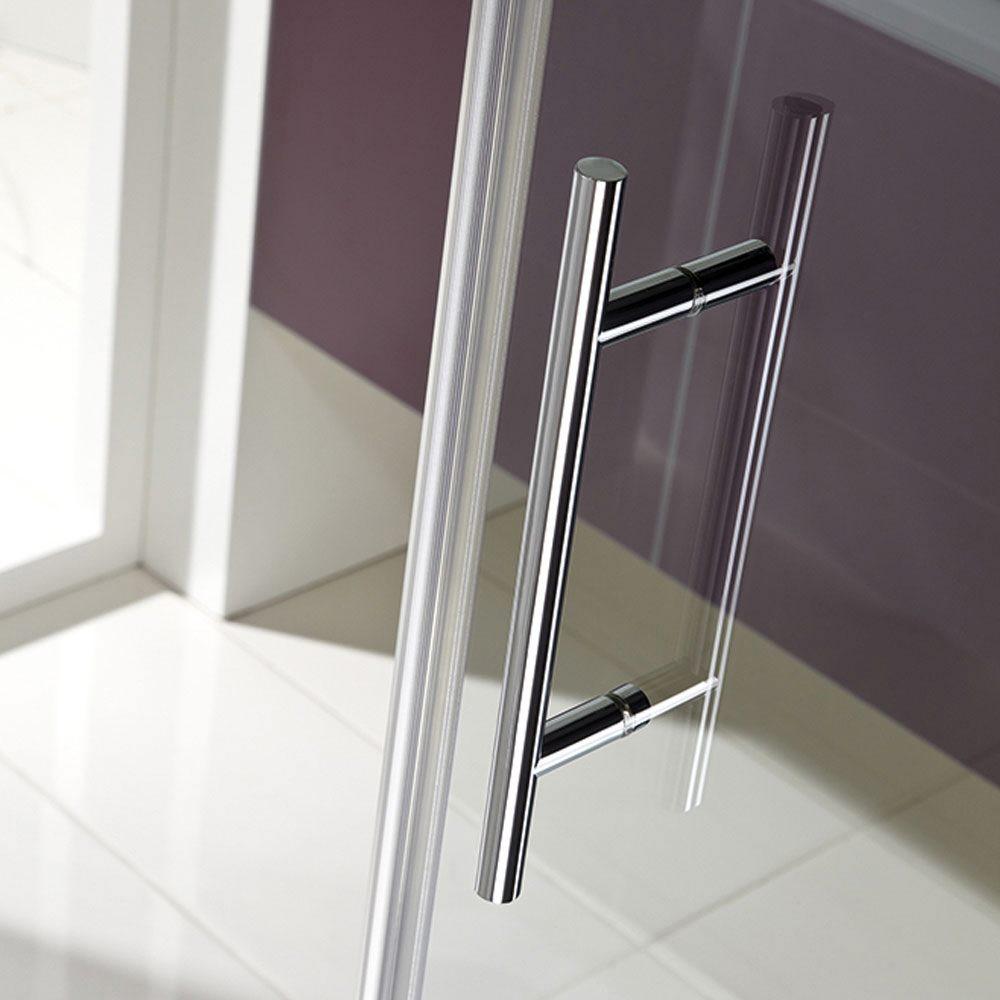 hsk favorit nova pendelt r f r seitenwand sonderma 138500 01 50 megabad. Black Bedroom Furniture Sets. Home Design Ideas