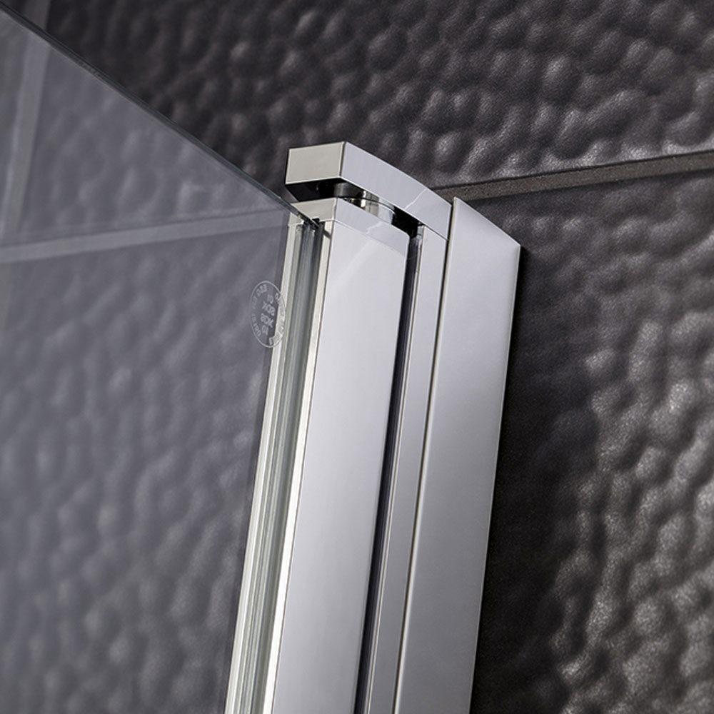 hsk favorit nova pendelt r f r seitenwand 75 cm 138075 01 50 megabad. Black Bedroom Furniture Sets. Home Design Ideas