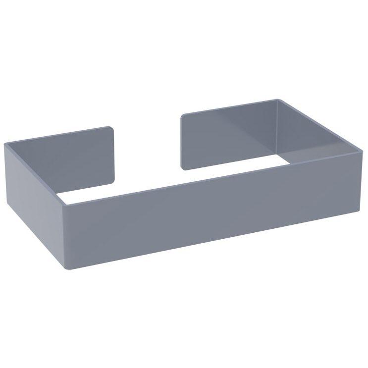 geberit monolith reling lang zu sanit rmodul f r. Black Bedroom Furniture Sets. Home Design Ideas