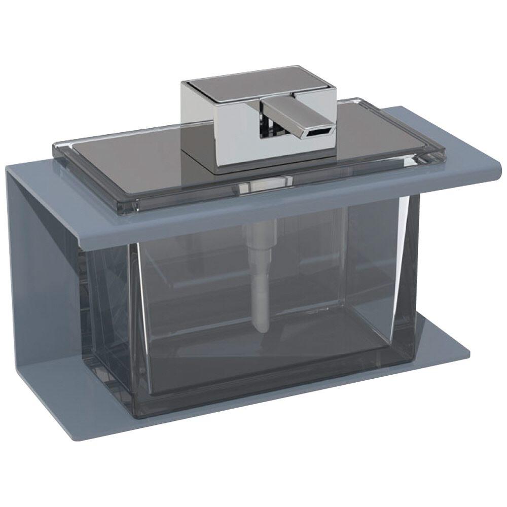 geberit monolith seifenspender zu sanit rmodul f r waschtisch art megabad. Black Bedroom Furniture Sets. Home Design Ideas
