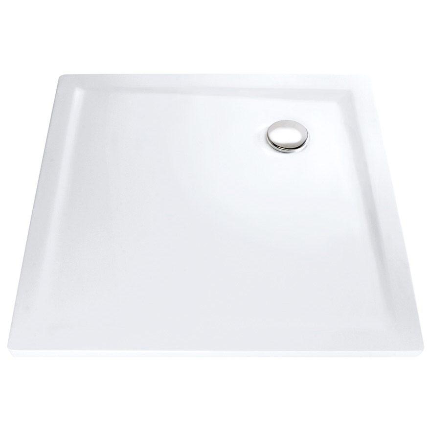 Hsk duschwanne superflach 90×90