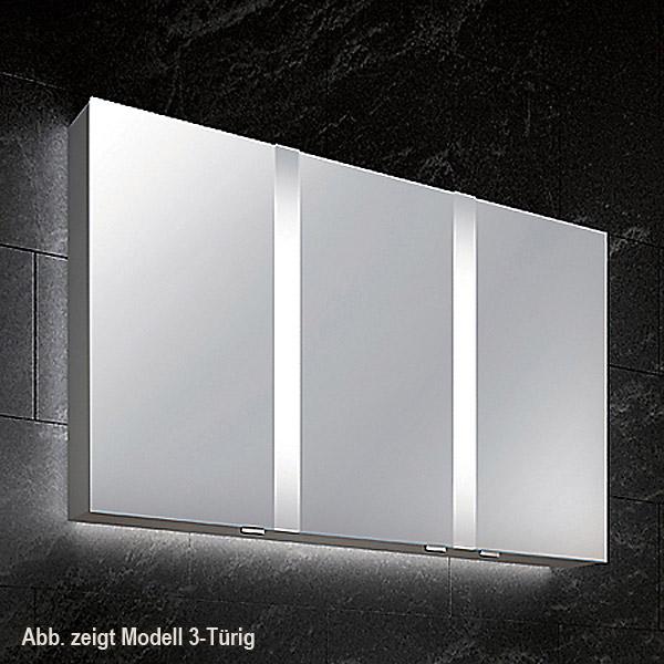 sprinz spiegelschrank elegant line 110 x 70 cm einbauverison megabad. Black Bedroom Furniture Sets. Home Design Ideas