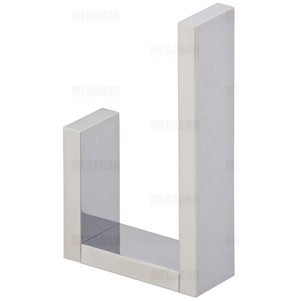 steinberg serie 460 reservepapierhalter megabad. Black Bedroom Furniture Sets. Home Design Ideas